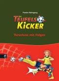 Torschuss mit Folgen / Teufelskicker Bd.5 (eBook, ePUB)