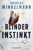 Blinder Instinkt (eBook, ePUB)
