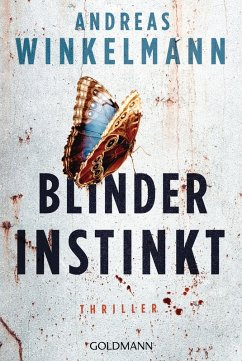 Blinder Instinkt (eBook, ePUB) - Winkelmann, Andreas