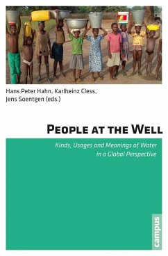 People at the Well (eBook, PDF)