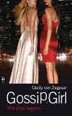 Wie alles begann / Gossip Girl (eBook, ePUB)