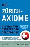 Die Zürich Axiome (eBook, PDF)