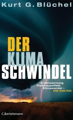 Der Klimaschwindel (eBook, ePUB) - Blüchel, Kurt G.