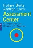 Assessment Center (eBook, ePUB)