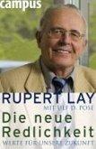 Neue Redlichkeit (eBook, ePUB)