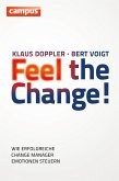 Feel the Change! (eBook, PDF)