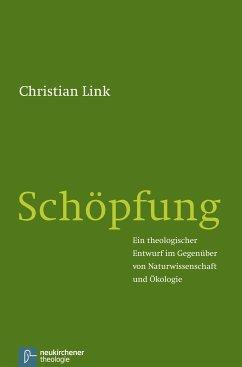 Schöpfung (eBook, PDF) - Link, Christian