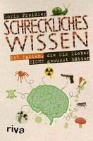 Schreckliches Wissen (eBook, ePUB) - Preißler, Doris