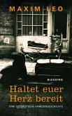 Haltet euer Herz bereit (eBook, ePUB)