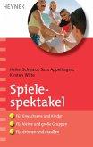 Spielespektakel (eBook, ePUB)
