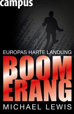 Boomerang (eBook, PDF) - Lewis, Michael