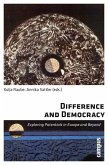 Difference and Democracy (eBook, PDF)