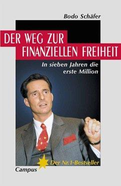 Der Weg zur finanziellen Freiheit (eBook, PDF)