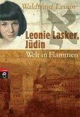 Leonie Lasker, Jüdin - Welt in Flammen (eBook, ePUB)