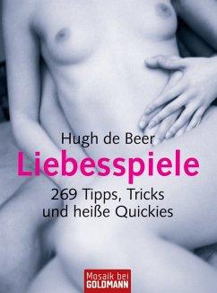 Liebesspiele (eBook, ePUB) - de Beer, Hugh