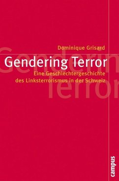 Gendering Terror (eBook, PDF) - Grisard, Dominique