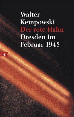 Der rote Hahn (eBook, ePUB) - Kempowski, Walter