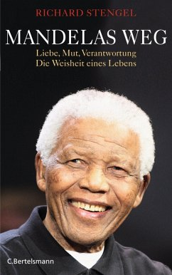 Mandelas Weg (eBook, ePUB) - Stengel, Richard