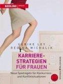Karrierestrategien für Frauen (eBook, PDF)