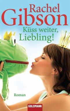 Kuss weiter, Liebling! / Girlfriends Bd.4