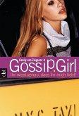 Ihr wisst genau, dass ihr mich liebt! / Gossip Girl Bd.2 (eBook, ePUB)