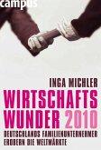 Wirtschaftswunder 2010 (eBook, PDF)