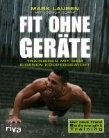 Fit ohne Geräte (eBook, ePUB) - Clark, Joshua; Lauren, Mark