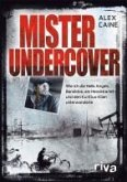 Mister Undercover (eBook, ePUB)