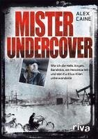 Mister Undercover (eBook, ePUB) - Caine, Alex