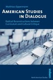 American Studies in Dialogue (eBook, PDF)