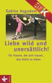 Liebe wild und unersättlich! (eBook, ePUB)