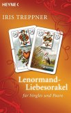 Lenormand Liebesorakel (eBook, ePUB)