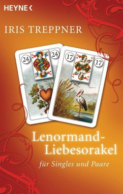 Lenormand Liebesorakel (eBook, ePUB) - Treppner, Iris