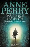 Das dunkle Labyrinth / Inspector Monk Bd.15 (eBook, ePUB)