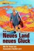 Neues Land, neues Glück (eBook, PDF)