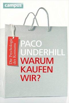Warum kaufen wir? (eBook, ePUB) - Underhill, Paco