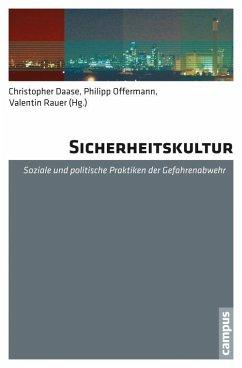 Sicherheitskultur (eBook, PDF)