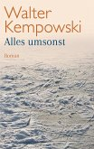 Alles umsonst (eBook, ePUB)