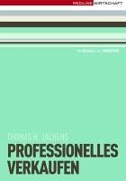 Professionelles Verkaufen (eBook, PDF) - Jachens, Thomas H.