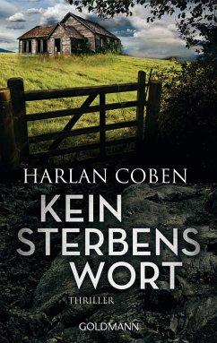 Kein Sterbenswort (eBook, ePUB) - Coben, Harlan