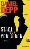 Stadt der Verlierer / David Spandau Bd.1 (eBook, ePUB)