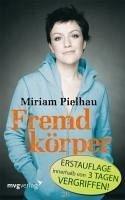 Fremdkörper (eBook, ePUB) - Pielhau, Miriam