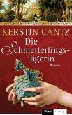 Die Schmetterlingsjägerin (eBook, ePUB)