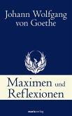 Maximen und Reflexionen (eBook, ePUB)