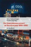 Die Konsumgesellschaft in Deutschland 1890-1990 (eBook, PDF)