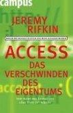 Access - Das Verschwinden des Eigentums (eBook, PDF)