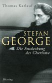 Stefan George (eBook, ePUB)