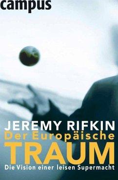 Der Europäische Traum (eBook, ePUB) - Rifkin, Jeremy