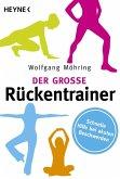 Der große Rückentrainer (eBook, ePUB)