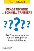 Fragetechnik schnell trainiert (eBook, PDF)